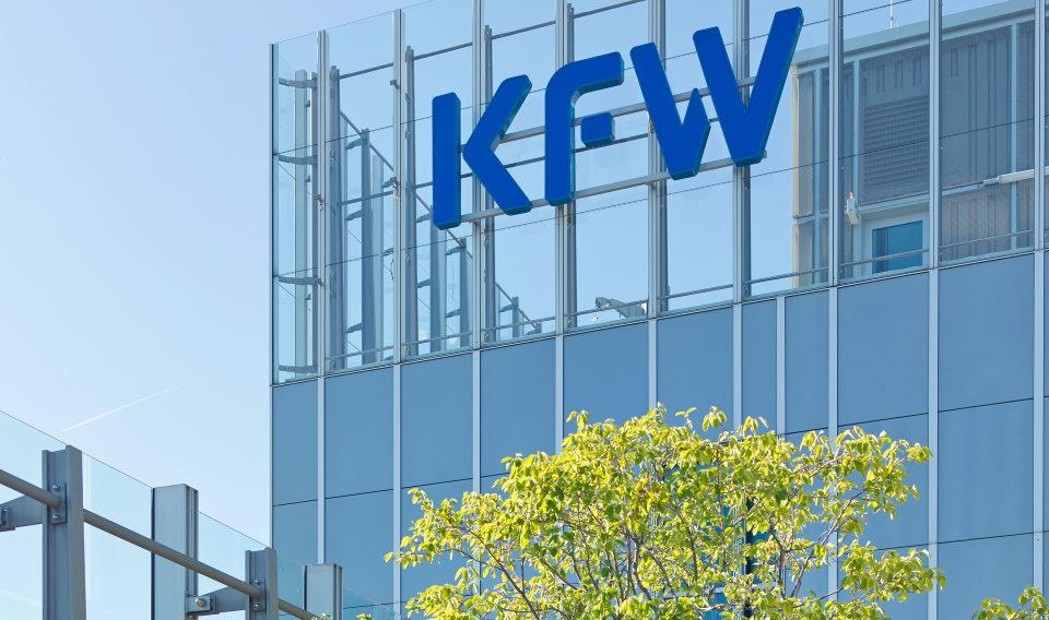 Gebäude KfW