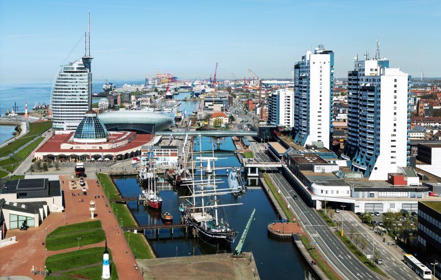 Bremerhaven Skyview